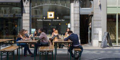 ブリュッセルで絶対行きたいおすすめ人気カフェ・レストラン12選!オア エスプレッソ バー