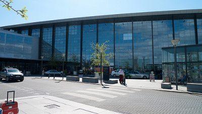 デンマーク・コペンハーゲン空港を徹底調査!旅行前に知るべき7つのポイント!コペンハーゲン国際空港