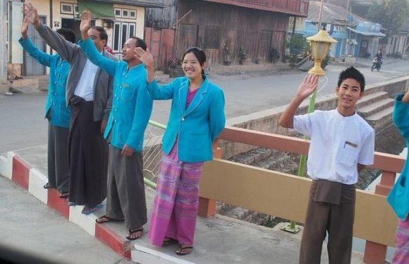 ミャンマー語でさようならを言う時の便利フレーズ14選!