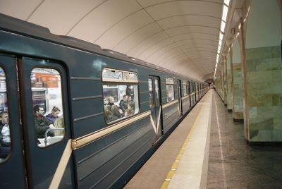 ロシア・ペテルブルグのタクシー事情やおすすめ移動手段!旅行前に知るべき8つの事!メトロ
