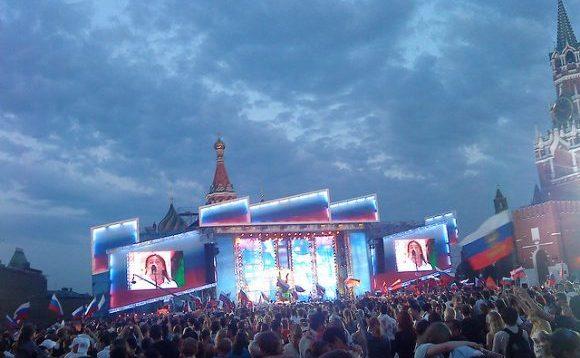 ロシアの4月、5月、6月おすすめ人気イベント特集!