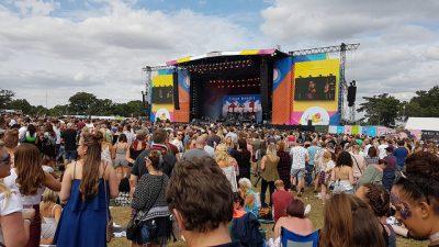 イギリスの7月、8月、9月おすすめ人気イベント特集!ブリティッシュサマーフェスティバル