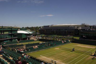 イギリスの7月、8月、9月おすすめ人気イベント特集!ウィンブルドンテニス選手権