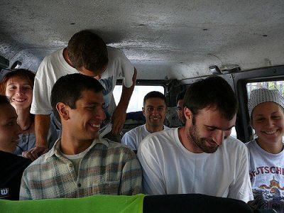 ロシア・ペテルブルグのタクシー事情やおすすめ移動手段!旅行前に知るべき8つの事!マルシュルートカ
