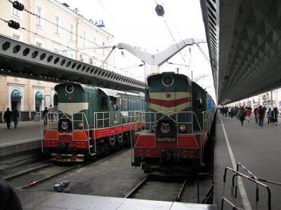 ロシア・ペテルブルグのタクシー事情やおすすめ移動手段!旅行前に知るべき8つの事!鉄道