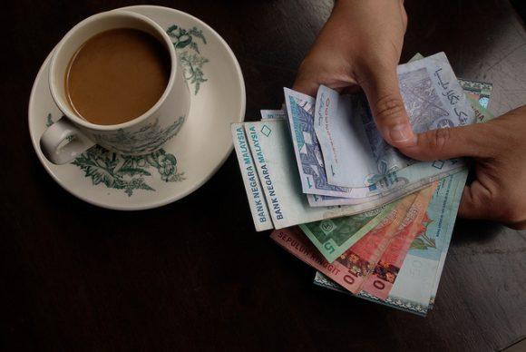 マレーシアの通貨や両替事情を徹底調査!旅行前に知りたい6つのポイント!