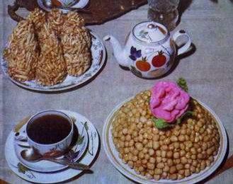 ロシアで絶対食べたい現地おすすめ人気スイーツ10選!チャクチャク