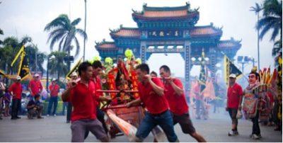 台湾の7月、8月、9月おすすめ人気イベント特集!全国義民祭