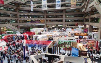 台湾の7月、8月、9月おすすめ人気イベント特集!台湾グルメ祭