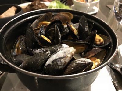 ブリュッセルで絶対行きたいおすすめ人気カフェ・レストラン12選!Le Marmitonムール貝