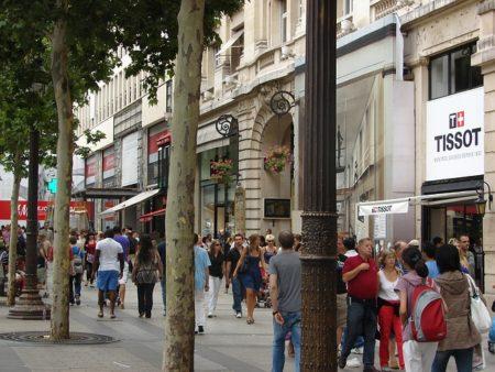 フランスで英語は通じる?旅行前に知るべき7つのポイント!2