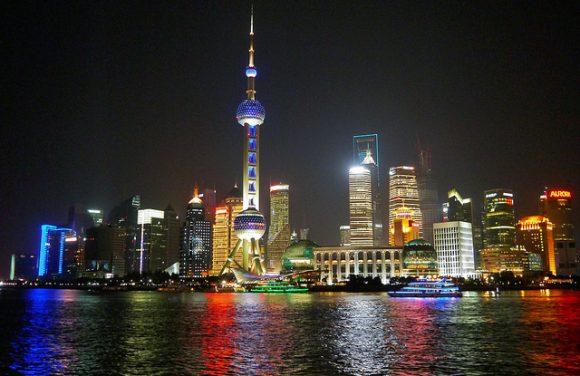 上海で絶対行きたいおすすめ人気カフェ・レストラン8選!
