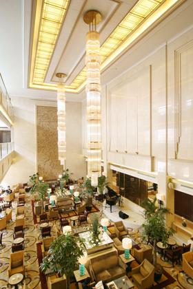上海で絶対行きたいおすすめ人気カフェ・レストラン8選!オアシス