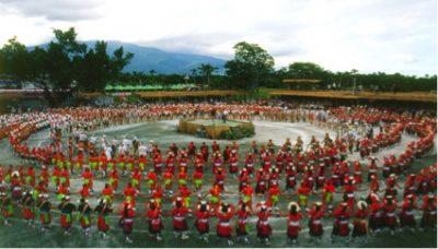 台湾の7月、8月、9月おすすめ人気イベント特集!豊年祭