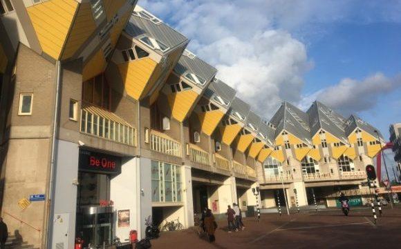 ロッテルダムで絶対行きたいおすすめ人気カフェ・レストラン8選!