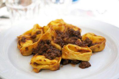 ボローニャで絶対行きたいおすすめ人気カフェ・レストラン8選!トラットリア ファントーニ