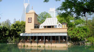 上海で絶対行きたいおすすめ人気カフェ・レストラン8選!Barbarossa