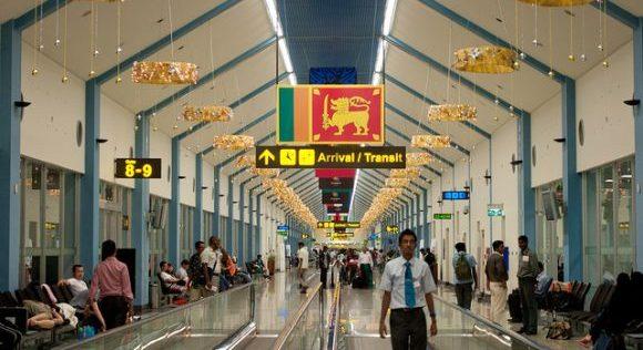 スリランカの空港を徹底調査!旅行前に知るべき7つの特徴!