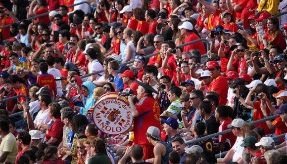 スペイン語でサッカー観戦しよう!応援や実況でよく使う20フレーズ!
