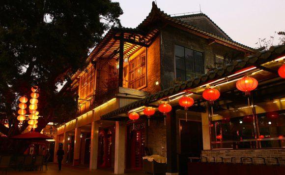 広州で絶対行きたいおすすめ人気カフェ・レストラン8選!
