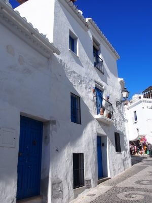 初めてのマラガ旅行で絶対行くべきおすすめ観光スポット10選!Frigiliana