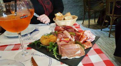 フランスのニースで絶対行きたいおすすめ人気レストラン8選!le casa di giorgio