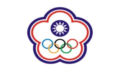 台湾の国旗を徹底分析!国旗が持つ6つの秘密とは?チャイニーズタイペイオリンピック委員会旗