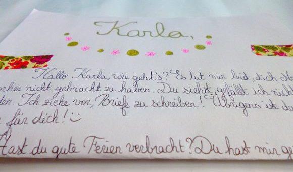 ドイツ語で住所の書き方!絶対押さえるべき7つのルール!