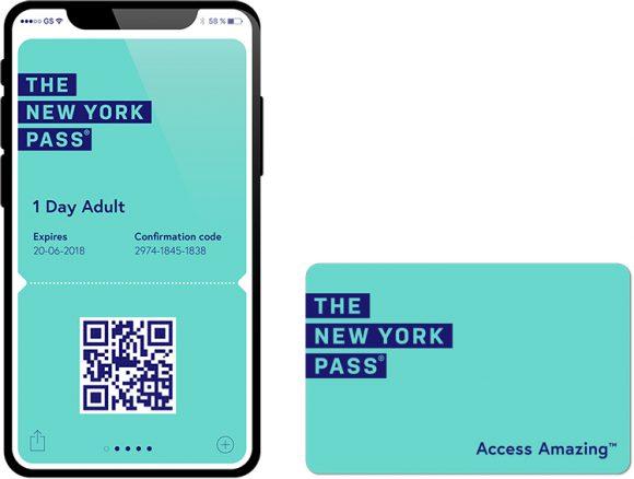 初めてのNewYorkPassニューヨークパス!お得な6つの使い方!
