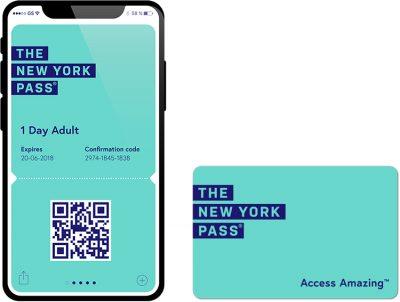 初めてのNewYorkPassニューヨークパス!お得な6つの使い方!1