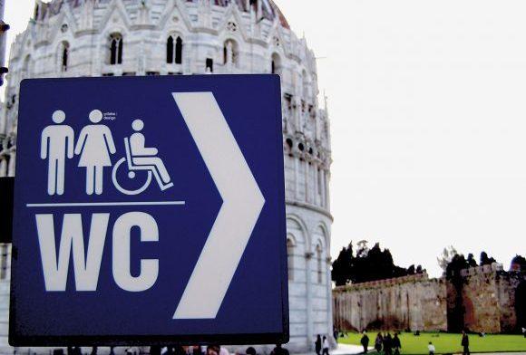 イタリア語でトイレはどう聞く?現地でそのまま使える20フレーズ!