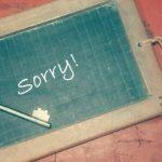 ミャンマー語でごめんなさい!謝る時そのまま使える15フレーズ!