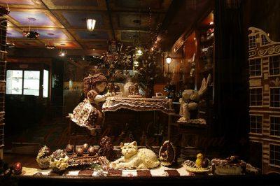リトアニアお土産調査!貰って嬉しい超おすすめ10選!チョコレート