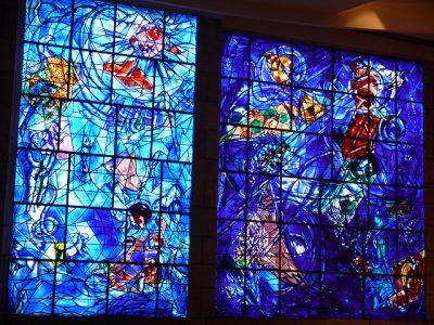 初めてのニース旅行で絶対行くべきおすすめ観光スポット10選!シャガール美術館 Musée National Marc Chagall