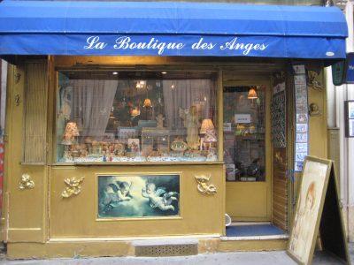 ラ・ブティック・デ・アンジュパリでお土産を買うとき超おすすめ人気ショップ10選!