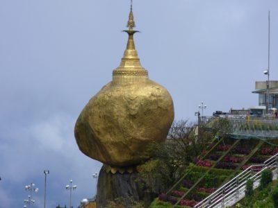 ミャンマーの天気を徹底調査!旅行前に知りたい7つの特徴!