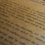 フランス語での住所の書き方!絶対押さえるべき7つのルール!