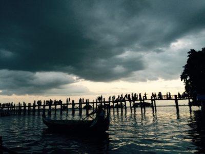 ミャンマーの天気を徹底調査!旅行前に知りたい7つの特徴!雨季