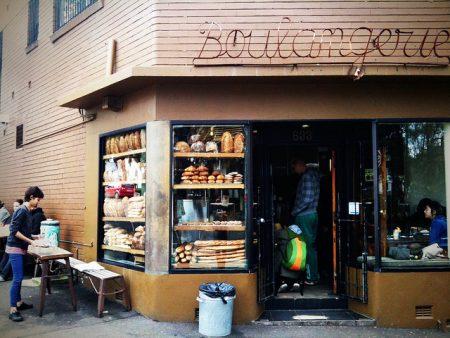 シドニーで絶対行きたいおすすめ人気カフェ10選!Bourke Street Bakery