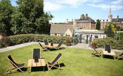 オックスフォードのおすすめ人気ホテル特集!お得に選ぶ8つのコツ!Malmaison Oxford