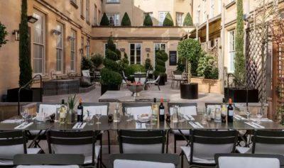 オックスフォードのおすすめ人気ホテル特集!お得に選ぶ8つのコツ!Old Bank Hotel
