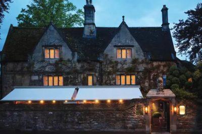 オックスフォードのおすすめ人気ホテル特集!お得に選ぶ8つのコツ!Old Parsonage Hotel