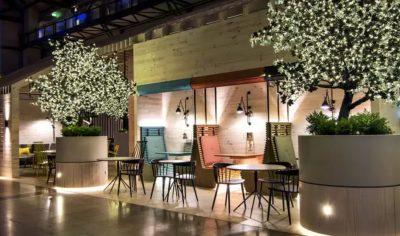 シドニーのおすすめ人気ホテル特集!お得に選ぶ8つのコツ!Ovolo Woolloomooloo
