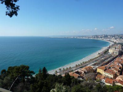 初めてのニース旅行で絶対行くべきおすすめ観光スポット10選!Promenade des anglais