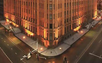 シドニーのおすすめ人気ホテル特集!お得に選ぶ8つのコツ!The Grace Hotel
