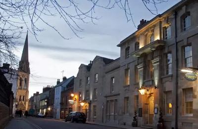 オックスフォードのおすすめ人気ホテル特集!お得に選ぶ8つのコツ!Vanbrugh House Hotel
