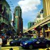 マレーシアのタクシー事情やおすすめ移動手段!旅行前に知るべき7つの事!