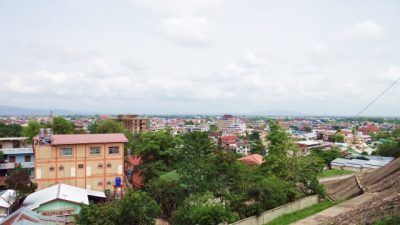 ミャンマーの天気を徹底調査!旅行前に知りたい7つの特徴!夏季