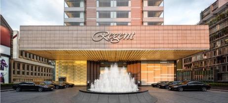 台北のおすすめ人気ホテル特集!お得に選ぶ8つのコツ!リージェント台北 台北晶華酒店