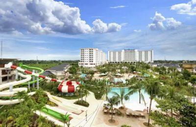 フィリピン・セブのおすすめ人気ホテル特集!お得に選ぶ8つのコツ!Jパークアイランドリゾート&ウォーターパーク